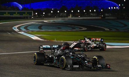 F1 Abu Dhabi GP qualifying – Start time, how to watch & more   F1 News