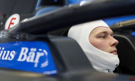 Guenther tops FE Valencia test after setting pace on tight final day – Formula E