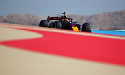 Daruvala retains top spot in second day of F2's Bahrain test – F2