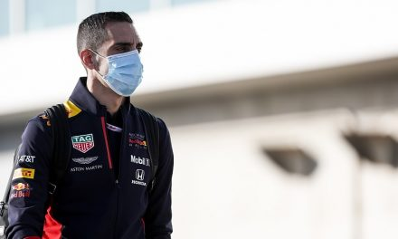 Vips, Buemi to test for Red Bull at Abu Dhabi post-season F1 test – F1