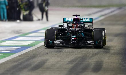 Mercedes: How Russell handled pressure was standout of F1 Sakhir weekend – F1