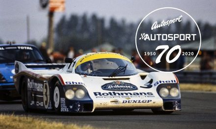 Autosport 70: The greatest forgotten Le Mans finish | WEC News