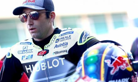 """Zarco forced to """"make up for lost time"""" in 2020 MotoGP season 