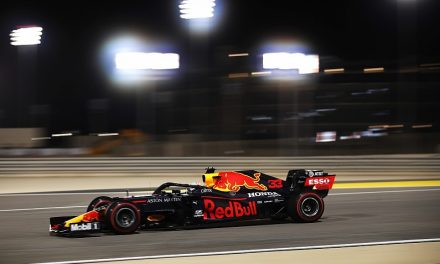 F1 Sakhir GP: Verstappen heads Bottas in FP3, Russell seventh – F1