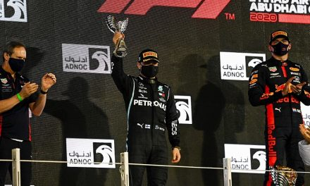 """Defeat to Red Bull in F1 Abu Dhabi GP """"a slap on the wrist"""" – Mercedes 