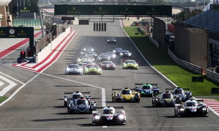 WEC confirms tweaked qualifying format for 2021 – WEC