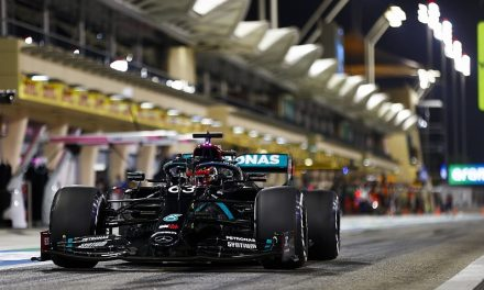 Podcast: Friday's F1 Sakhir GP talking points – F1