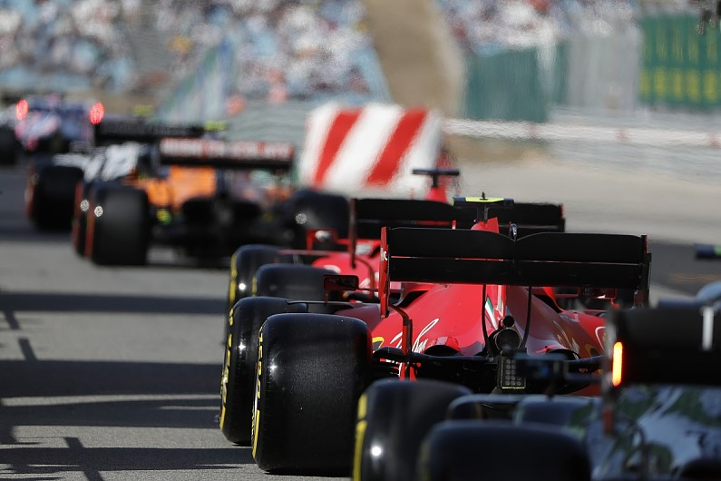 Who were the saints and sinners of F1's 2020 penalty points system? | F1 News