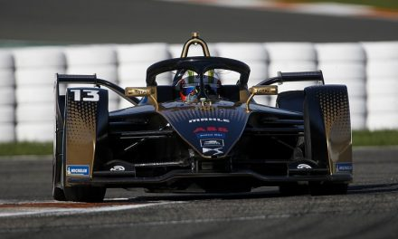 """Da Costa has to """"stay alive"""" in early '21 FE races due to new car delay 