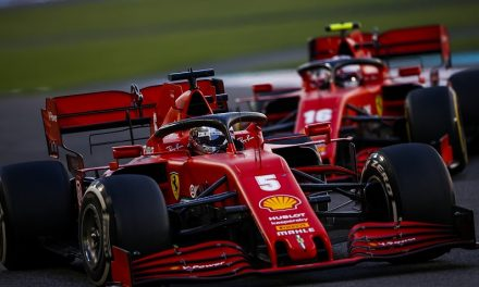 "Ferrari learned ""a lot of small, significant' lessons in 2020 F1 season 