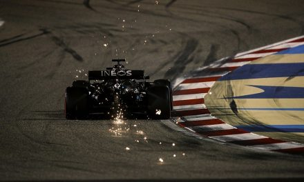 F1 Sakhir GP qualifying – Start time, how to watch & more – F1