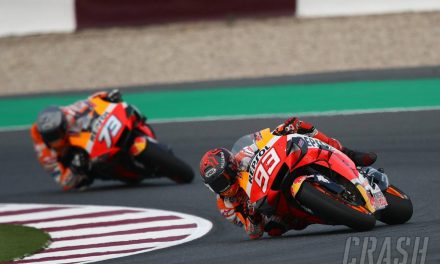 MotoGP: Alex and Marc Marquez 'different on TV, similar on data' | MotoGP