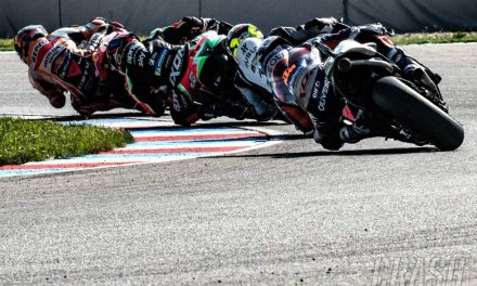 Czech MotoGP organisers warn 2021 won't go ahead amid upgrade debate | MotoGP
