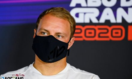 Bottas blocked out social media and news coverage of Sakhir GP · RaceFans