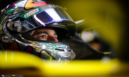 "Qualifying was an ""unpleasant surprise"" in Ricciardo's final race for Renault · RaceFans"