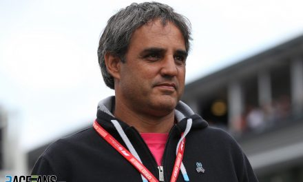 Montoya reunites with McLaren in bid for third Indy 500 win · RaceFans
