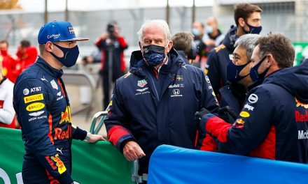"Red Bull's ultimatum on 2022 F1 engine freeze not ""blackmail"" – Marko 