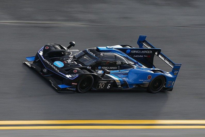 Acura to join new IMSA LMDh prototype category from 2023 | WEC News