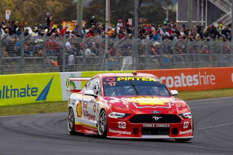 Supercars re-opens paddock to fans at Bathurst 2021 opener | Supercars News