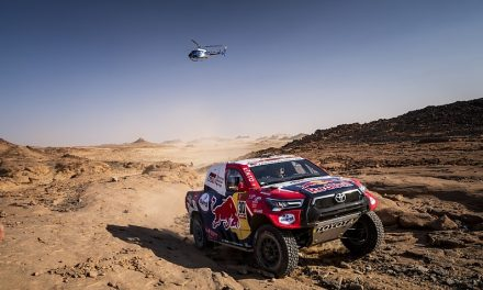 Dakar Rally organisers 'not made roadbook difficult on purpose' | Dakar News