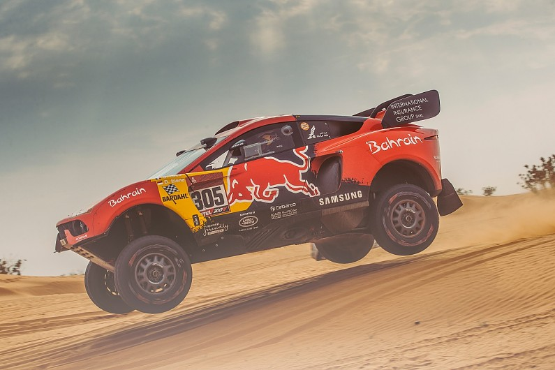 Sixth stage of 2021 Dakar Rally shortened and delayed | Dakar News