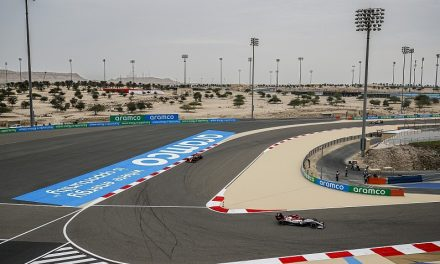 F1 set to move 2021 winter tests to Bahrain, teams clash on dates | F1 News