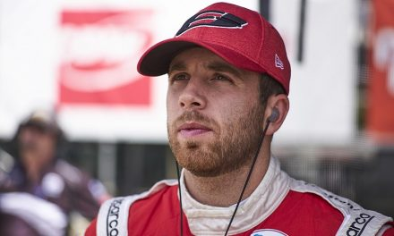 Ed Jones to make sportscar return in Gulf 12 Hours | GT News