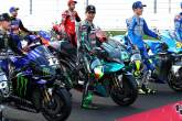 'Fighter' Fausto Gresini 'still serious, but more stable' | MotoGP