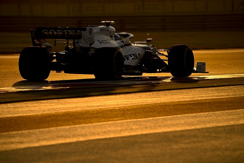 Williams not writing off this year's F1 car despite '22 'caution' | F1 News