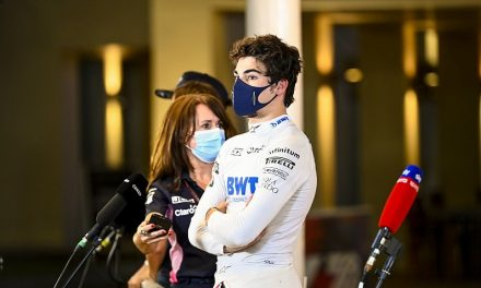 """Stroll: 2020 F1 season partly a year of """"missed opportunity"""" 