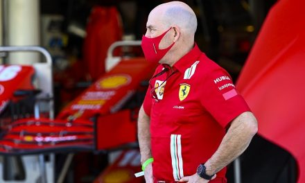 Ferrari F1 engineer Clear to get expanded role with Schumacher | F1 News