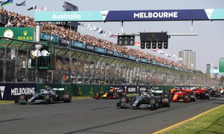 Ricciardo eyes Melbourne double-header – Pitpass.com