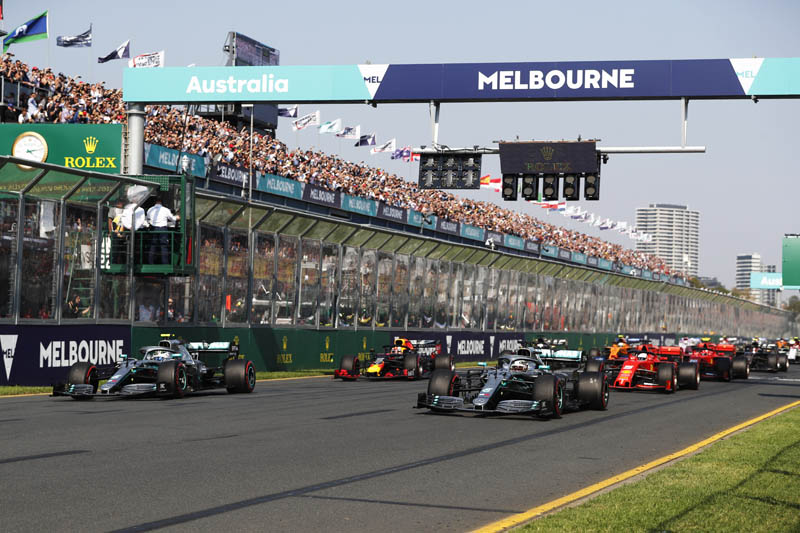 Melbourne: Decision looms – Pitpass.com