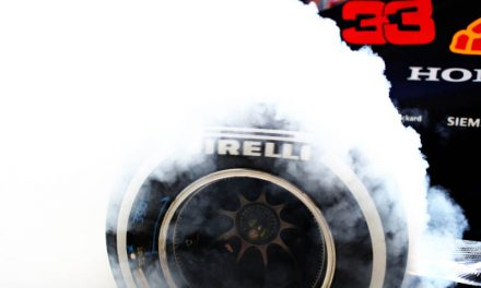 How Different are Ordinary Car Tyres from F1 Tyres?