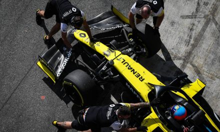 Alonso's return will be positive for F1