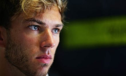 Gasly tests positive for COVID