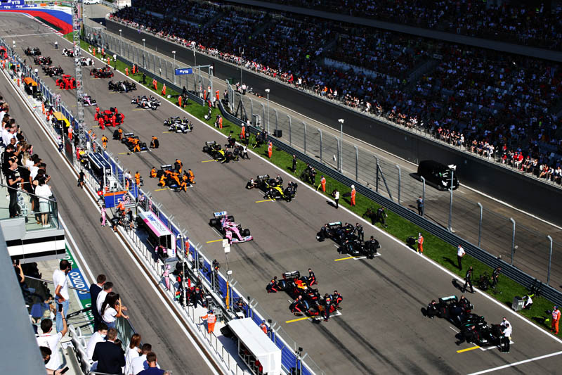 Races set to revert to 14:00 start time