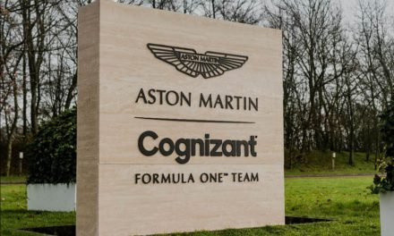 BWT continues with Aston Martin