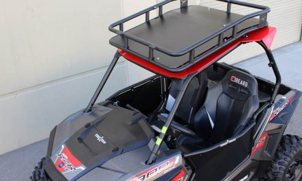 Polaris Roof Racks- Detailed Insights and Benefits