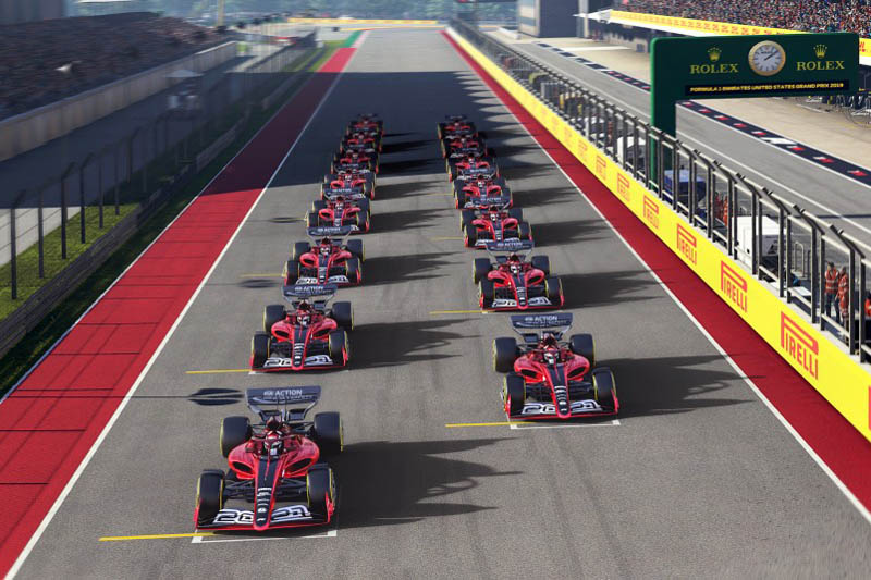 F1 has no plan to further delay rules overhaul