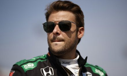 Marco Andretti opts for part-time IndyCar switch, considers IMSA | IndyCar News
