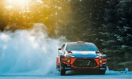 WRC adds Arctic Rally Finland to 2021 calendar as Sweden replacement | WRC News