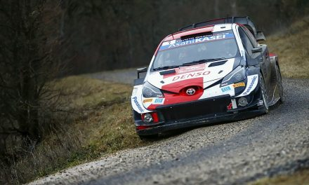 """Ogier willing to """"take more risks"""" to win WRC Rally Monte Carlo 
