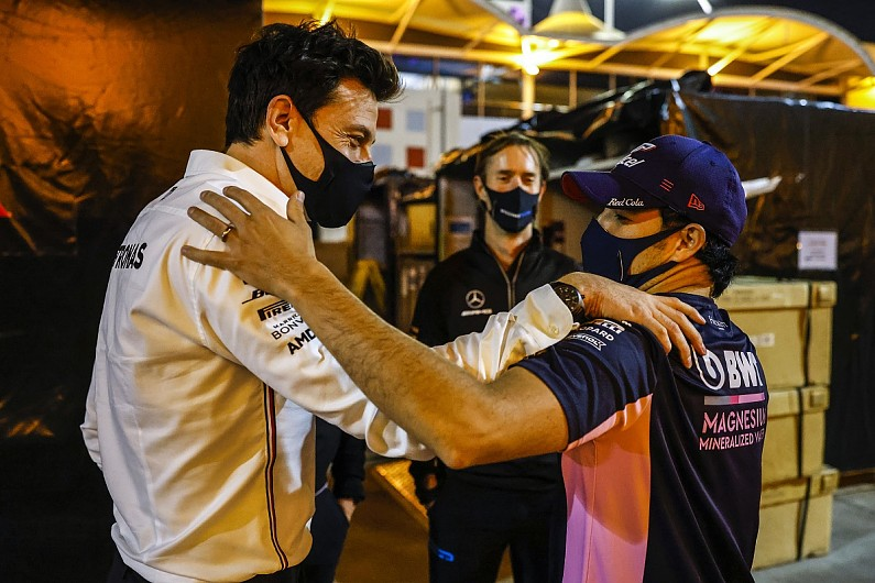 """Red Bull now """"much stronger opponent"""" in F1 with Perez – Wolff 