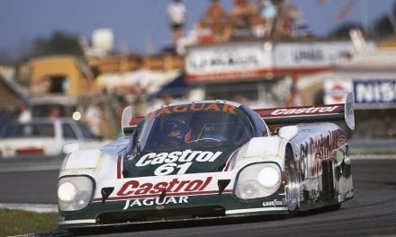 Remembering the 1990 Daytona 24 Hours: Jaguar's dominant 1-2 | IMSA SportsCar News
