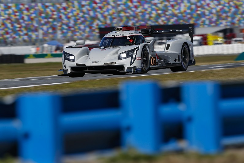 Daytona 24 Hours: WTR Acura ahead of Ganassi after 18 hours | IMSA SportsCar News