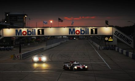 2021 WEC season opener delayed and moved from Sebring to Algarve   WEC News
