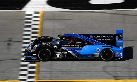 Daytona 24 Hours: WTR clinches victory as late puncture ends Ganassi hopes | IMSA SportsCar News