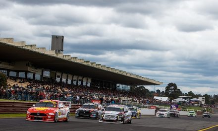 Sandown confirmed as Albert Park back-up for Supercars calendar | Supercars News