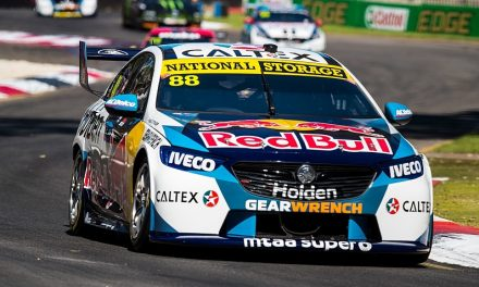 Whincup gets new engineer in Triple Eight Supercars shake-up | Supercars News